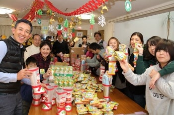 A Brighter Christmas - Japan CSR